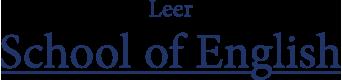Leer School of English